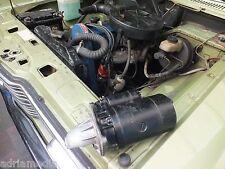 BOSCH Starter 0331302063 Anlasser Ford Taunus Capri Escort 0001211989 Knudsen