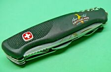 Special Wenger 130mm Ranger Everest Swiss Army Knife Perfect in Box