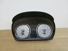 2013 BMW 335is E92 #1018 RARE Instrument Gauge Speedometer Cluster 62109283857