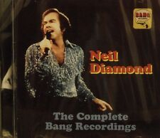 NEIL DIAMOND 'The Complete Bang Recordings' - 30 Tracks