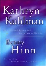 Kathryn Kuhlman: Her Spiritual Legacy and Its Impact on My Life-ExLibrary