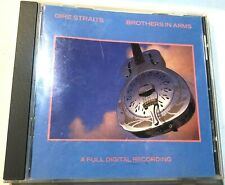 Brothers in Arms by Dire Straits (CD 1990 warner Bros.)