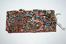 Vintage Sewing Machine Circuit Board PE-100AB