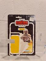 🔥 Vintage 1979 Kenner Star Wars Boba Fett 31 Back Original Cardback 💥 Rare 💥