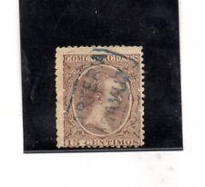 España Carteria de Adamuz (Cordoba) año 1889 (BS-748)