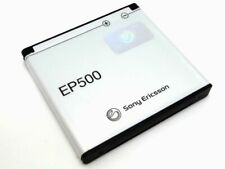 Genuine Sony Ericsson EP500 Battery for Xperia E16i SK17i ST17i U5i U8i U5 Vivaz