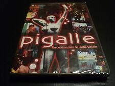 "RARE! DVD NEUF ""PIGALLE"" documentaire de Pascal VASSELIN"