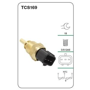 Tridon Coolant sensor TCS169 fits Hyundai Elantra Lavita 1.8 (FC)