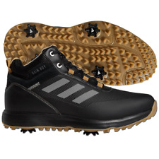 ADIDAS S2G MID Rain.Ready WATERPROOF SPIKED MENS GOLF BOOTS / NEW FOR 2021