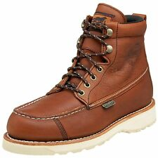 """Red Wing Irish Setter 838 Wingshooter Waterproof 7"""" Boots Utlra Dry All Sizes"""