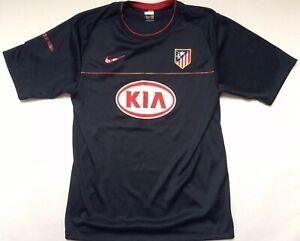 Athletico Madrid Official Football Shirt