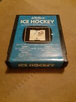 ICE HOCKEY by ACTIVISION for ATARI 2600 ▪︎ CARTRIDGE ONLY ▪︎ FREE SHIPPING ▪︎