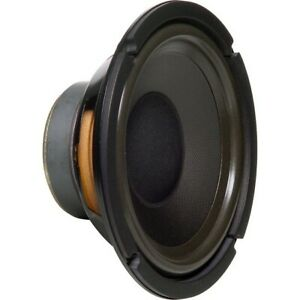 """SPW5002 REDBACK 165Mm 6.5"""" 30W Rms 8Ohm Woofer Spare Speaker Replacement"""