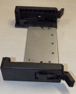 Halterung für EADS Teledux 9 S/E-Gerät - aus Vorbesitz