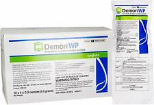 SyngentaDemon WP Makes 2-4 Gallons Insecticide / Cyper / Envelope / Pail