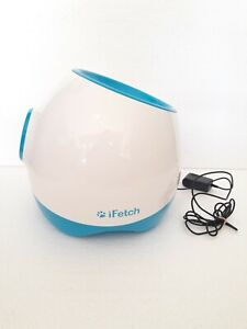 iFetch Too Interactive Ball Launcher Dogs (Large)  Ball great condition!