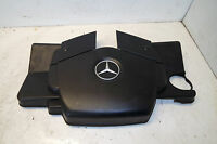 98-05 MERCEDES S CLASS W220 S430 PETROL FRONT ENGINE COVER A1130100367 OEM