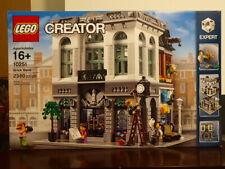 Brand New LEGO Expert Creator Modular Brick Bank 10251 US Seller