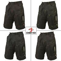 Deko Mountain Bike shorts Summer Baggy short, MTB, DKBS-110