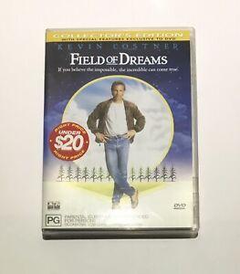 Field Of Dreams - DVD - Region 4