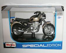 Maisto - Triumph Thunderbird Motorbike Model 1:18