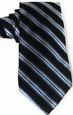 Chaps Ralph Lauren Thick Executive 100% Italian Silk Tie Necktie Neckwear