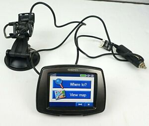 Garmin GPS Street Pilot C340 with Car Charger & Windshield Mount Bundle Tested