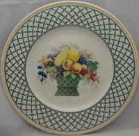 Villeroy & Boch Basket Dinner Plate