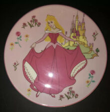 Royal Doulton Disney Showcase Collection Princess Sleeping Beauty Plate