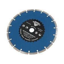 """230mm 9"""" discos de diamante hoja Amoladora de Ángulo Piedra Ladrillo Cemento Disco de corte"""