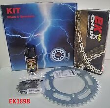 EK1898 Kit Trasmissione PBR Catena + Corona + Pignone per Yamaha XT 660 X 04-16