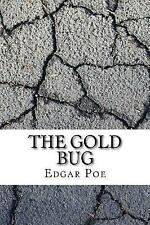 The Gold Bug by Edgar Allan Poe (Paperback / softback, 2017)