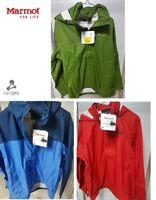 Men's Marmot Precip Rain Jacket, Ultra light,waterproof jacket