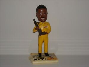 SHAQUILLE O'NEAL Los Angeles Lakers Bobble Head NBA MVP Trophy Limited Edition