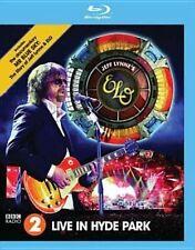 Jeff Lynne - live In Hyde Park