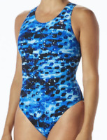 TYR Swimwear Vega Maxfit One Piece Swimsuit Women's Size 34 1920