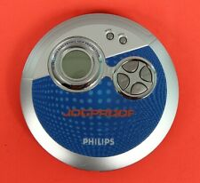 ** EXCELLENT ** Philips Jogproof Portable CD Player Model AX331/17