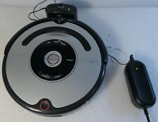 iRobot Roomba 564 Robotic Vacuum Cleaner