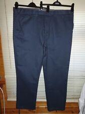 M&S Air Force Blue Stormwear Trousers *Size 50L* BNWT *RRP £29.50*