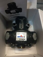 "Danfoss 1"" Fnpt Thermostatic Load Control Valve Bodyonly Esbe Vtc511 Ser. Vtc510"