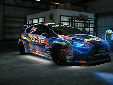 Racing Rivals Vaulted 2013 Ford Focus RS-RE Wrap Maxed 1682 Rating Cheap🔥🔥🔥