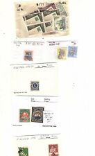 275 Used  Stamp Collection Lot worldwide great Britain  India  cv 158.36  (mb12