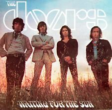 CD - THE DOORS - Waiting for the sun