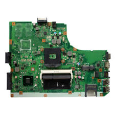 For Asus K55A Laptop Motherboard K55VD REV 3.1 Mainboard HM76 USB 3.0 S989 USA