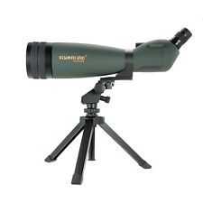 Visionking 30-90x90 Spotting Scope W/Cell Phone Adaptor IP 66 Carry Tripod bxz