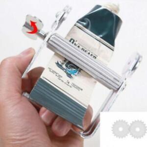 Metal Squeeze Tube Squeezer Toothpaste Dispenser Easy Squeezer C