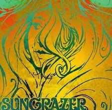 Sungrazer - Sungrazer [New CD] Holland - Import