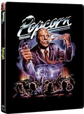 Popcorn - Blu-ray (Collector's Edition Steelbook) [Limited to 3000 Units]