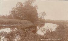 BUNGAY(Suffolk) : River Waveney.Bungay Common RP