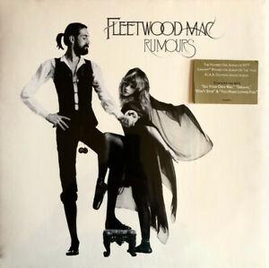 Fleetwood Mac - Rumours (2011)  Vinyl LP  NEW/SEALED  SPEEDYPOST